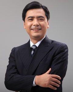 保罗执行总裁陈湛