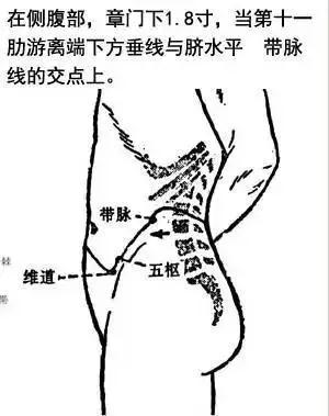 3,刮帶脈圖片