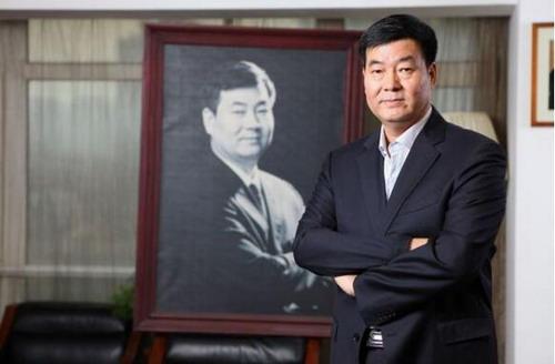 中国直销十大民族企业家揭晓 三八妇乐袁晓峰高居榜眼