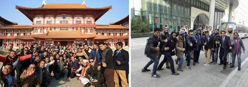 天狮孟加拉分公司新商业计划高峰论坛召开