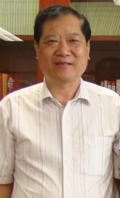 陈长志正式辞去在荣格的一切职务