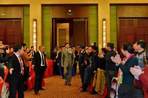 共创辉煌 富迪业绩表彰塈慈善大会在上海收官