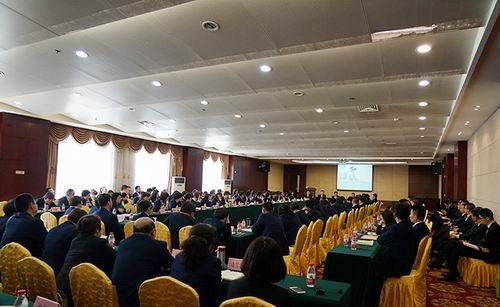 安惠公司举行2017年度第二次市场管理会议