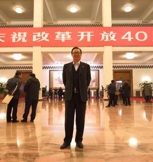 纪念改革开放40年 宝健致敬努力奋斗梦想者
