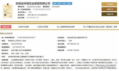 安徽金岭缘实业集团有限公司涉水直销