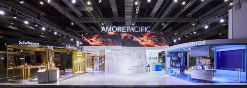 参加第三届中国国际进口博览会的直企们